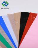 Panno laminato industriale della vetroresina del comitato solare PTFE