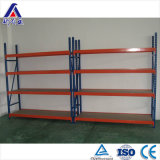 Shelving ajustável do metal de Longspan do armazenamento do armazém