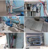 Máquina de rellenar líquida del barril con el pesaje para Poruser (CZ-50/200)