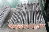 Abnehmer aufgebauter Flosse-Ring für HVAC-System