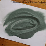 Schwarzer/grüner Verbrauch des Silikon-Karbid-/Sic