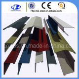 Cubierta de Ridge de la azotea para el panel de emparedado de la PU