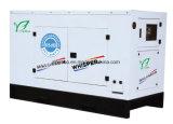 60kw Ricardo Dieselgenerator-Set mit schalldichtem