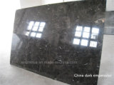 Plak Emperdor van de Tegels van China de Donkere Emperador Bruine Marmeren Donkere Marmeren