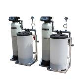 Contrôle de temps système de traitement des eaux de purification d'adoucissant de 11 gal/mn