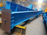 Q345鉄骨構造材料、鋼鉄の梁の構造、Hセクション製造