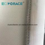 Desulfurization дымовых газов (ДДГ) фильтра вакуумной ленты нажмите ткань ремня безопасности