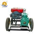 ISO2858 portátil standard motor diesel da bomba de irrigação do Trator