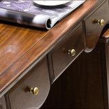 Alta calidad de Muebles de Dormitorio madera maciza cómoda (como822)