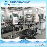 Petite usine d'affaires de l'eau avec peu d'investissement