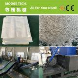 máquina modificada para requisitos particulares alta calidad de la trituradora del papel del alimento