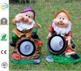 Скульптура Polyresin Polyresin/ Gnome Craft сад (JN0303)
