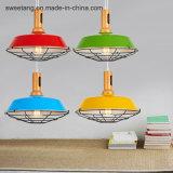 Sieben Farben für Innenbeleuchtung-hängende Lampe