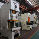 100 tonnes de perforation mécanique de la machine, poinçon ordinaire Appuyez sur, d'alimentation Appuyez sur