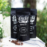 El yute usadas al por mayor funda de granos de café