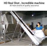 Aço inoxidável completa de Guangzhou máquina de mistura de chá