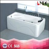 K-8861 de ideale StandaardPrijzen van Badkuipen, de Chinese Directe Badkuip van de Lage Prijs Manufactuer, 1 Binnen Hete Ton van de Persoon