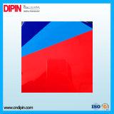 Hoja de acrílico de acrílico del molde transparente de PMMA