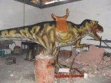 Реалистичные/имитация модели динозавров для плавности движения