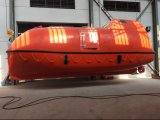 G.R.P Totally Enclosed Type Lifeboat