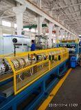 Le prix usine XPS a émulsionné panneau d'isolation/machine de feuille/extrudeuse de panneau