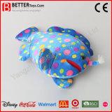 Kundenspezifisches angefüllte Fische des Plüsch-En71 Spielzeug für Kinder