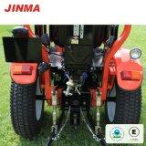 Trattore del nuovo mini giardino a quattro ruote di Jinma piccolo