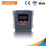 Solarladung-Controller 12V/24V 20A/30A MPPT des Panel-60V für Leitungskabel-Säure-Batterie