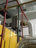 Filtro polverizzato diesel per il convertitore standby di Cataytic dei gruppi elettrogeni