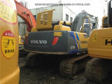 Originales usados Volvo ce210blc excavadora de cadenas Excavadoras Hydrulic 21ton.