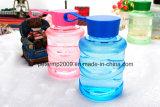 Мини-ведро воды 350 мл Anti-Throwing Бутылка воды