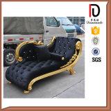 Le Roi Chair Br-LC047 de la Reine d'accoudoir de prix usine