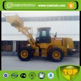 XCMG 4ton LW400kn cargadora de ruedas con ripper