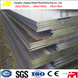 Ferro/piatto laminati a caldo del piatto acciaio legato/lamiera della bobina/striscia/acciaio