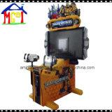 D8 de Hot Racing primer coche de carreras arcade simulado de máquinas de juego