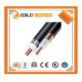 450/750V Isolation PVC de base de cuivre IEC 6022701 BV Fil 300mm2