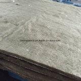 耐熱性EガラスのNeedledのマットの高温毛布