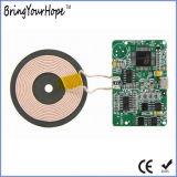 Partie électronique de Qi sans fil dans la ronde du chargeur de bobine (XH-PB-143)