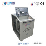 Gtho-1500 Oxy-Hydrogen発電機の切断の低燃費システムか水素のカッター
