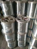 410/430 épurateur de récureur de bille de nettoyage de fil d'acier inoxydable faisant la machine