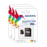 Micro- BR van Adata van de Kaart van het Geheugen van de hoge snelheid C10 32GB Kaart