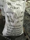 Le bicarbonate de soude caustique s'écaille (99%) pour le traitement des eaux