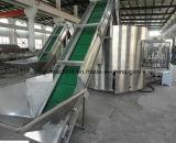 Máquina de triagem Un-Scrambler vaso automática para máquina de enchimento de bebidas de Garrafas Pet da linha de produção