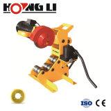 Coupe-tube en acier inoxydable de machine de découpe du tuyau de métal (QG8C-A)