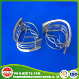 Anillo de embalaje de la montura de Intalox del metal