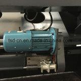 유압 단두대 가위 또는 깎는 기계 또는 금속 절단기 (QC11Y-12X4000)