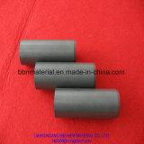 Industrielle schwarze Silikon-Nitrid-keramische Buchse