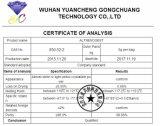 China Factory 99% de pureza de Altrenogest Pó para contraceptivos 850-52-2
