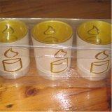 Tealight свеча держатель с печать