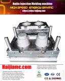 セリウムの証明の省エネ400tonペットPrefromのサーボ・システムの射出成形機械